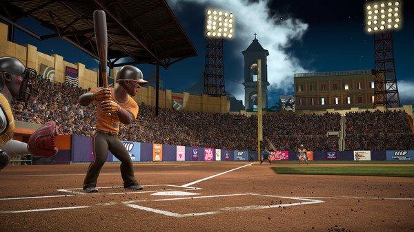 Super Mega Baseball 3 (2020) PC Full