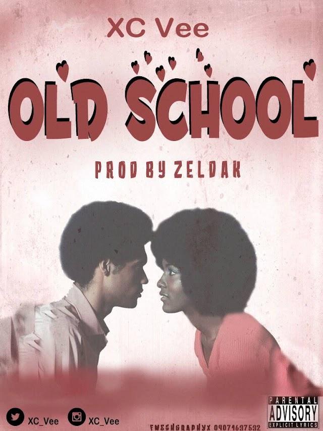Mp3: Xc Vee - Old School
