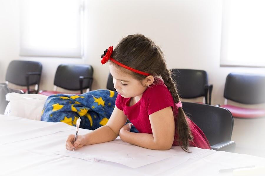 8 consejos para favorecer la atención y concentración de los niños