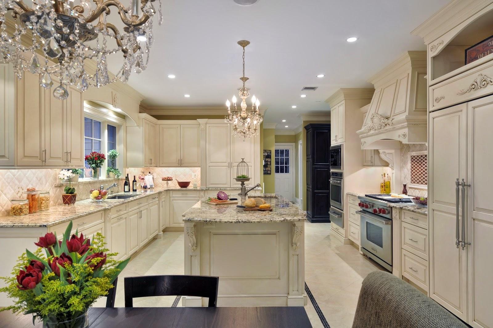 Fox Kitchen Decor