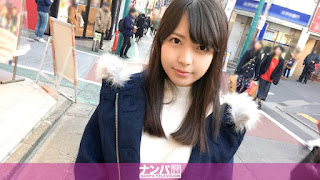200GANA-1301 Seriously Nampa first shooting. 794 Mikako 20-year-old cartoonist assistant