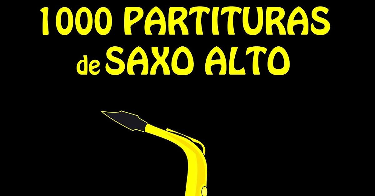 metodo para saxofon alto pdf gratis