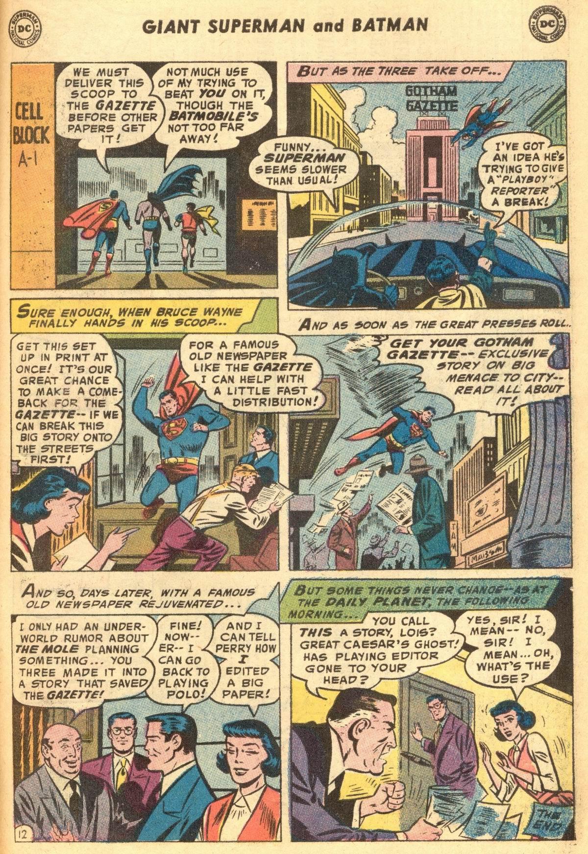 Read online World's Finest Comics comic -  Issue #188 - 27