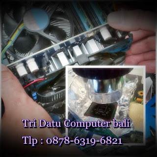 Toko Service Laptop Panggilan Di Denpasar Bali