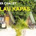 Percutian Bajet Pulau Kapas Terengganu Di Pak Ya Seaview Chalet