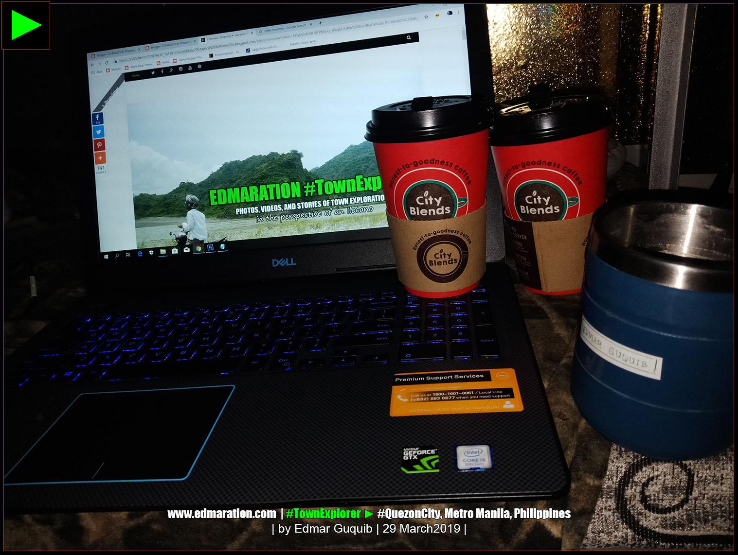 7-11 city blends coffee