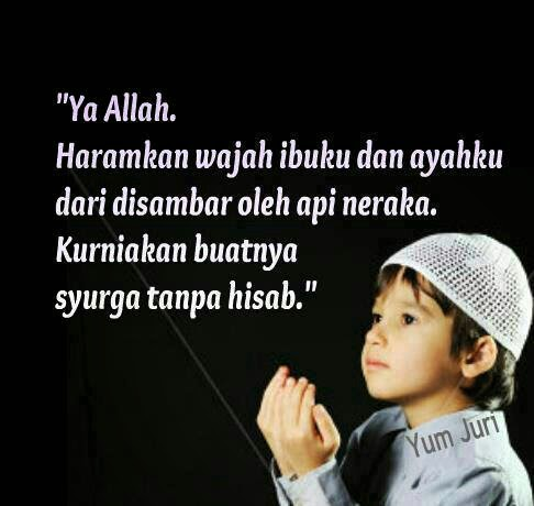 Tazkirah Jumaat #23 : Haramkanlah...