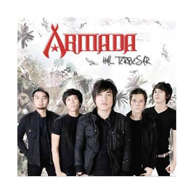 Armada - Hal Terbesar [Full Album]