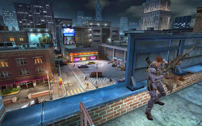 Contract Killer Sniper v5.0.1 Mod Apk Data.1