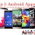 Top 5 Android Apps Jo Aapki Screen Lock Ko Beautifull Bana Dega