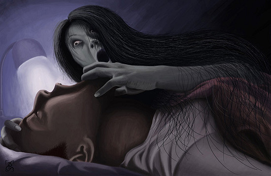 Here's What You Need To Know About Sleep Paralysis And People Suffering From It!