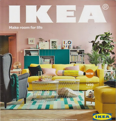 Ikea Catalogue 2018 France
