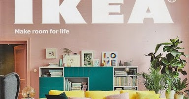 ikea catalogue 2018 france. Black Bedroom Furniture Sets. Home Design Ideas
