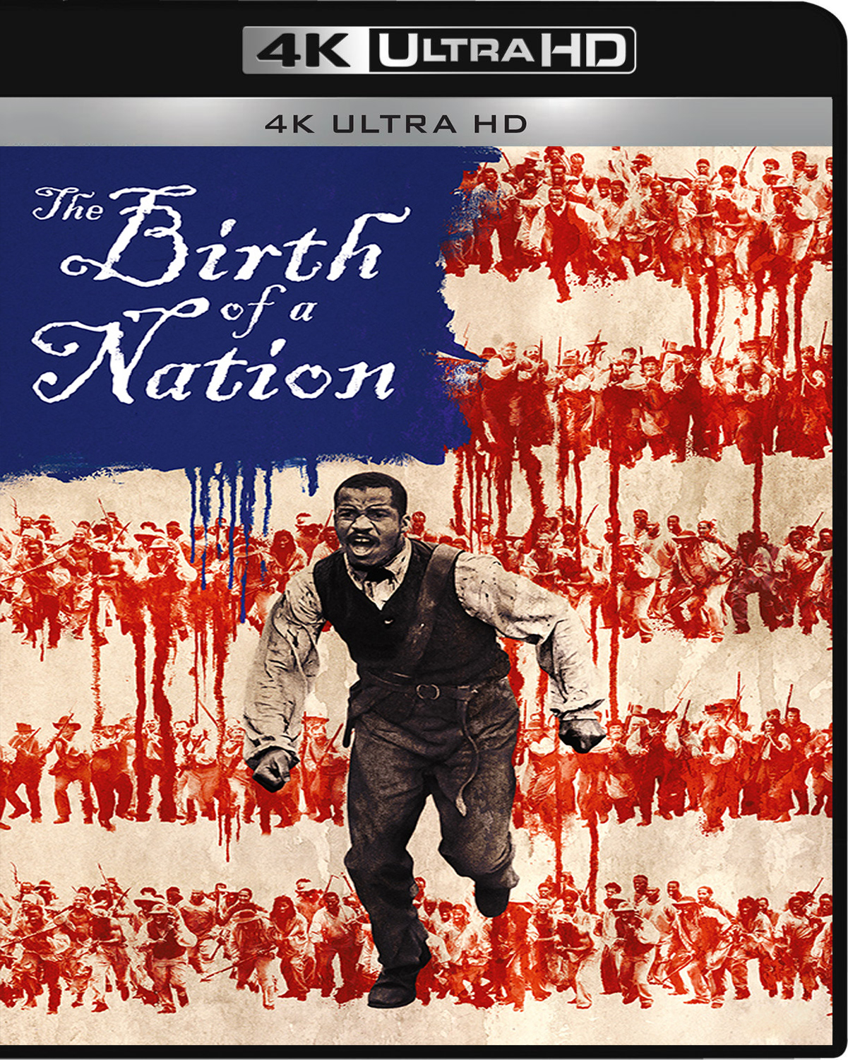 The Birth of a Nation [2016] [UHD] [2160p] [Latino]