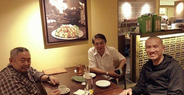 Aktivis Tionghoa Non-Muslim Sampaikan Simpati Untuk Ustadz Felix Siauw