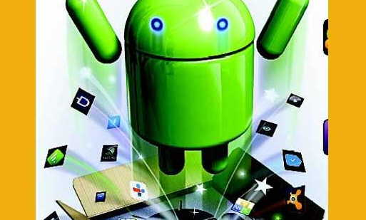 9 essional things in your android phone