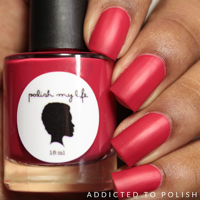 Polish My Life B.E.D. Thank You for Being a Friend Collection