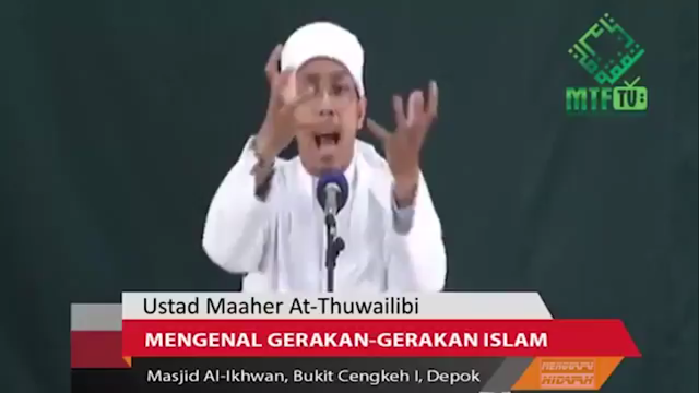 Maaher At-Thuwailibi
