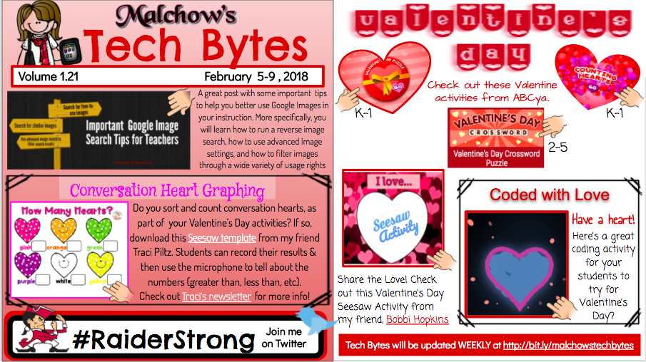 digital meanderings tech bytes valentine s day edition