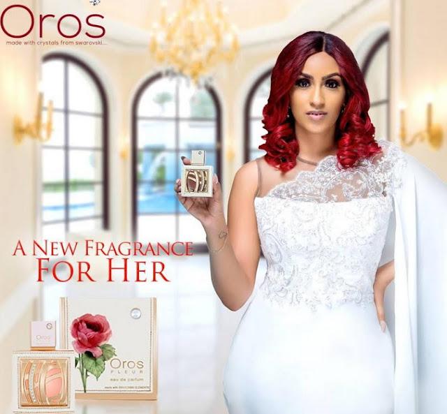 oros perfume for women