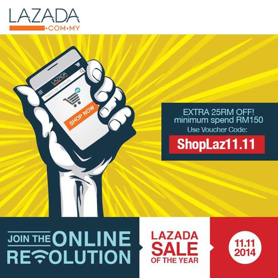 Luahan pelanggan terhadap servis Lazada Malaysia