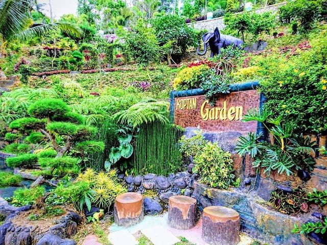 Ori Green Koptan Garden Sendang