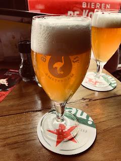bière artisanale amsterdam