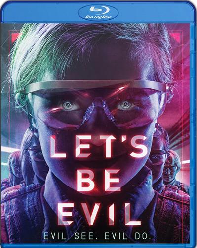 Let's Be Evil [2016] [BD25] [Subtitulado]