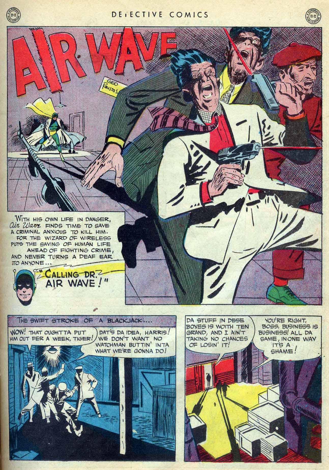 Detective Comics (1937) 107 Page 16