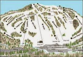 Marquette Mountain