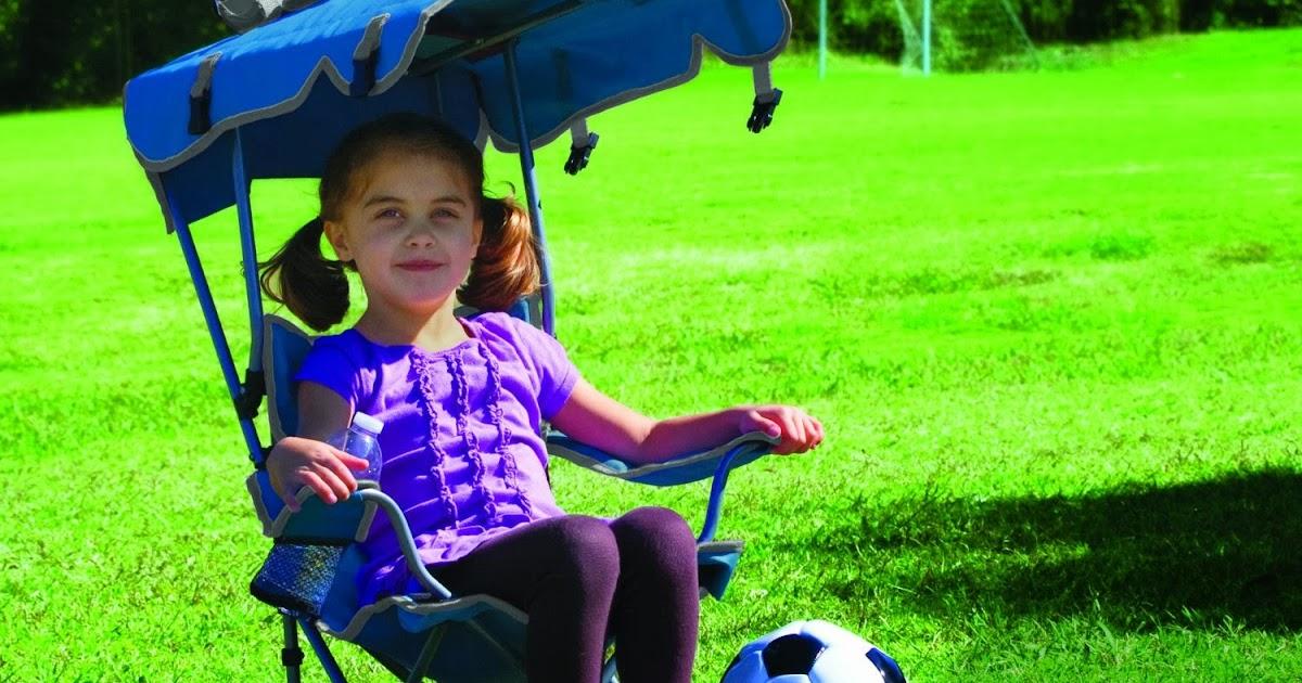 Portable Umbrella Chair Kelsyus Kids Canopy Chair