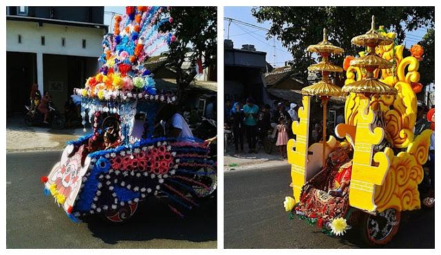 Karnaval 17 Agustus