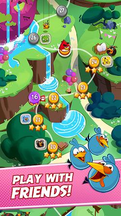 Angry Birds Blast Mod Apk