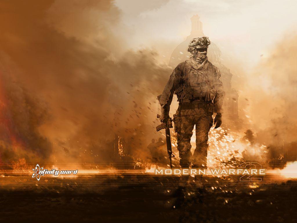 HD Wallpaper: Call of Duty hd wallpaper
