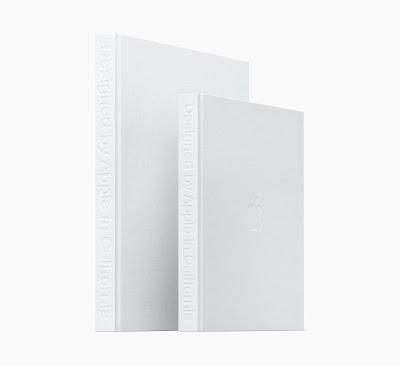 "Apple xuất bản cuốn sách ảnh ""Designed by Apple California"""