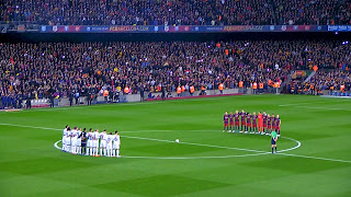 Real Madrid vs Barcelona Live Socre