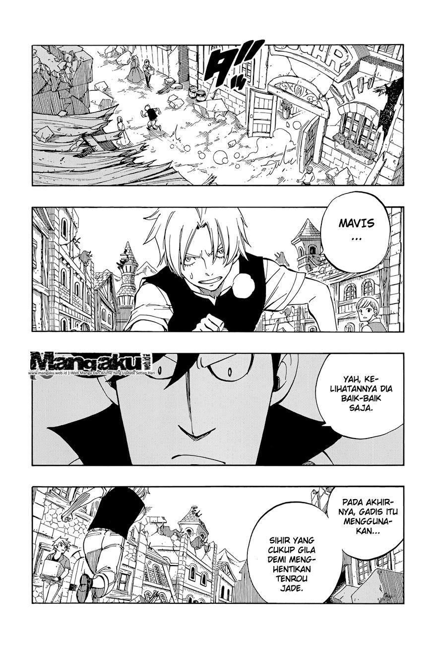 Fairy Tail Zero Chapter 11-3