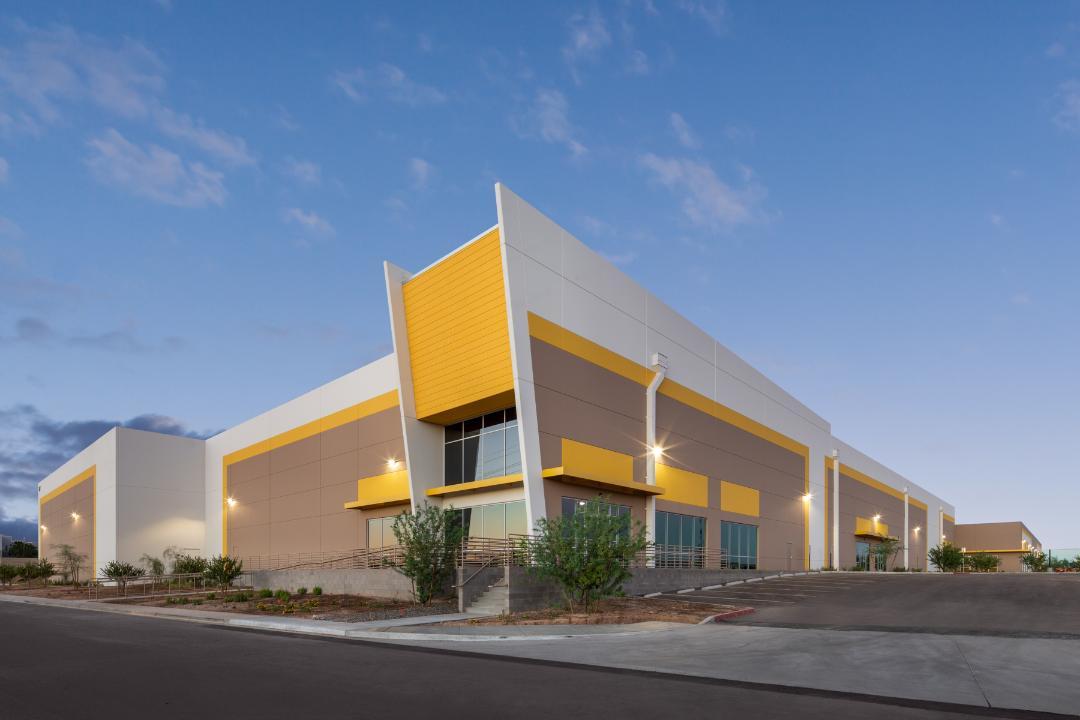 Done Deals: Graycor transforms former Sam's Club in Phoenix