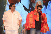 Babu Bangaram audio launch photos-thumbnail-17