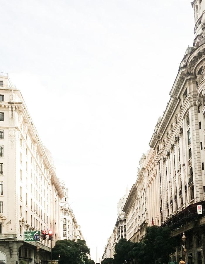 Conheça um pouco mais Buenos Aires e os pontos turísticos que eu visitei