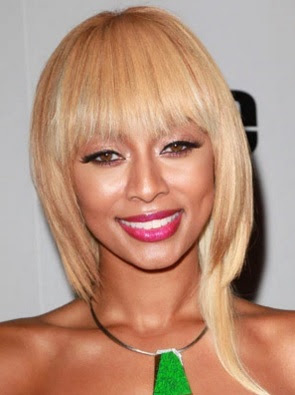 potongan model rambut poni dikucir perempuan tahun 2011