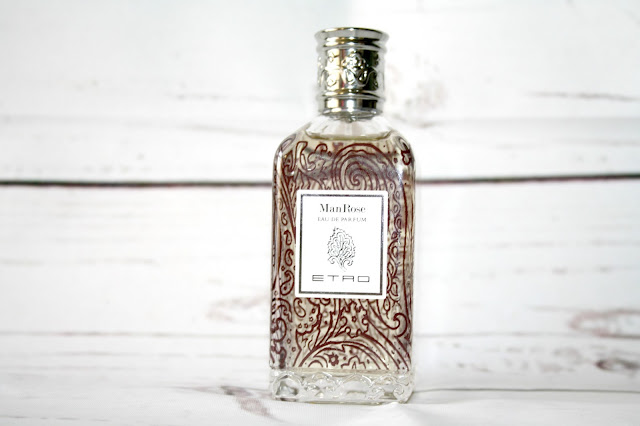 Man Rose Eau de Parfum by Etro