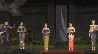 Lirik Lagu Pacitan Kutho Pariwisata - Seniman Seniwati Pacitan