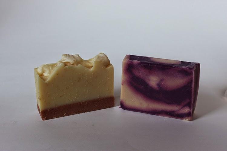 Epsom Salt Cakes Recipe
