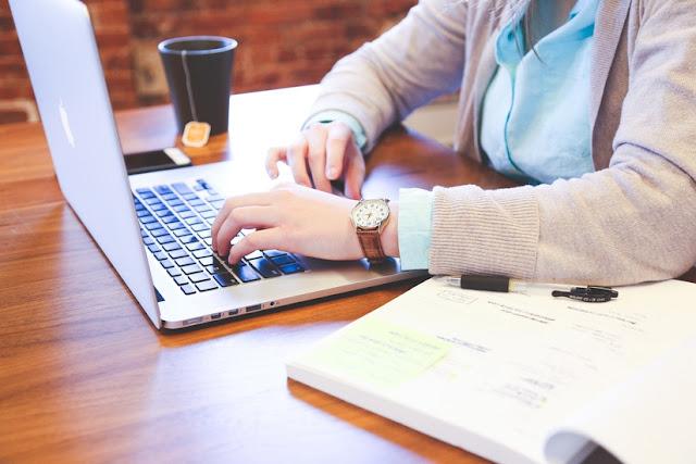 Tipe orang beradaptasi di lingkungan kerja baru