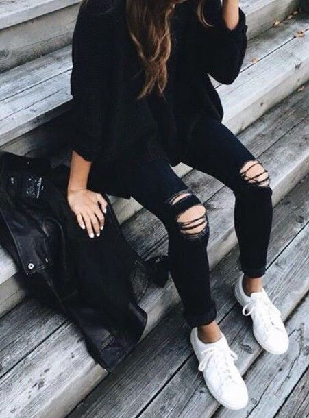 fall outfit idea to wear right now