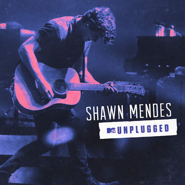 Shawn Mendes - MTV Unplugged: Shawn Mendes Cover