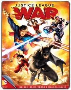 Liga da Justiça Guerra Torrent (2014) – BluRay Ultra HD Dublado 5.1 Download