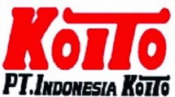 Saat ini PT. Indonesia Koito membuka lowongan kerja untuk posisi ...