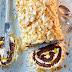 PASSION FRUIT, CHOCOLATE & COCONUT ROULADE